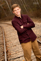 Green Bay Senior Portraits