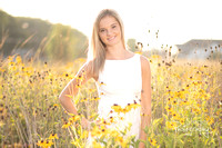 Green Bay Senior Pictures