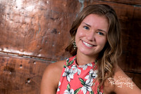 Bayport Senior Portraits